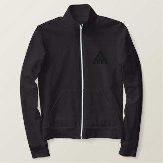 教会コミュニティ 刺繍入りジャケット