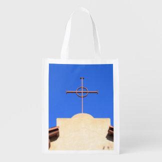 教会十字 エコバッグ