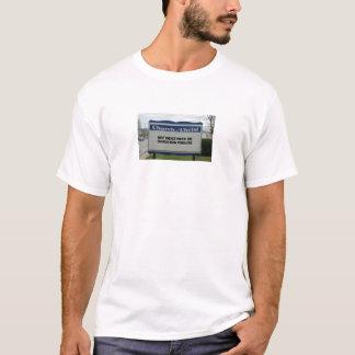 教会印 Tシャツ