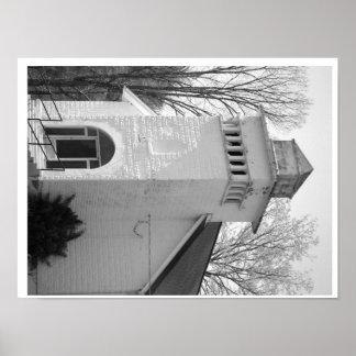 教会 ポスター