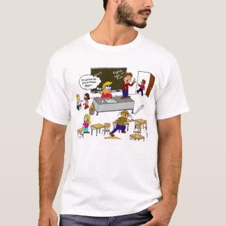 教室 Tシャツ