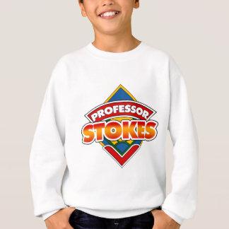 教授か。 スウェットシャツ