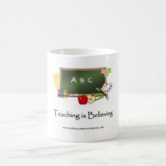 教授マグの小さい1つのイメージ コーヒーマグカップ