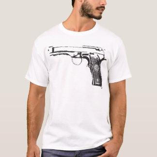 散弾銃 Tシャツ