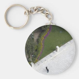 散歩のKeychain キーホルダー