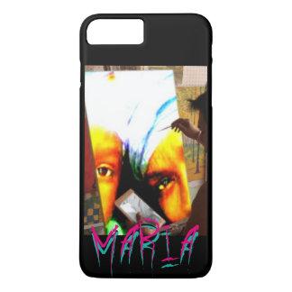 敬具によるマリア、(首都W) iPhone 8 PLUS/7 PLUSケース