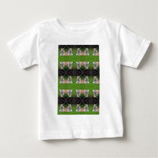数々のなトラ ベビーTシャツ