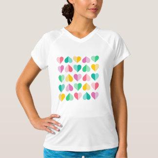 数々のなパステルの恋人 Tシャツ