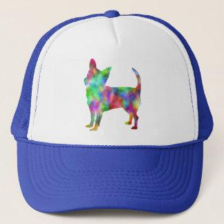 数々のな色のチワワの帽子 キャップ