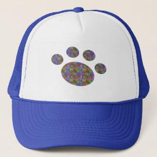 数々のな色の足の帽子 キャップ
