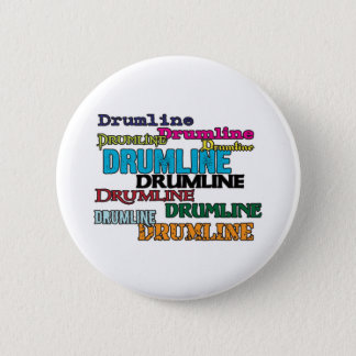 数々のなDrumline 缶バッジ