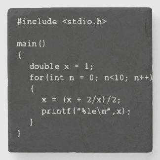 数プログラミング ストーンコースター