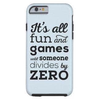 数学のおたくのiPhoneの場合 ケース