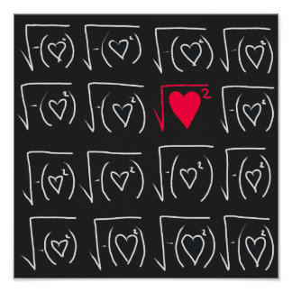 数学のオタクのロマンス: 発見の実質愛 ポスター
