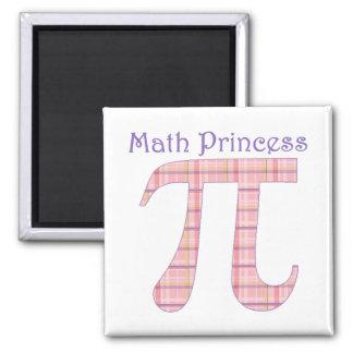 数学のプリンセスPink.png マグネット