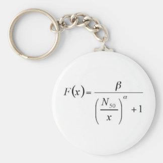 数学の物 キーホルダー