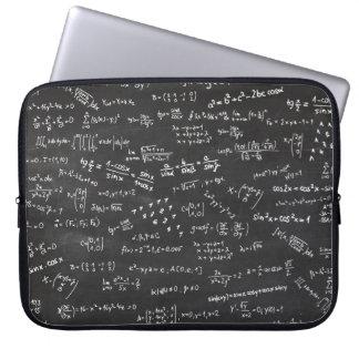 数学方式および数 ラップトップスリーブ