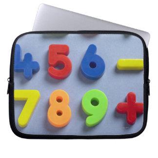 数学磁石 ラップトップスリーブ