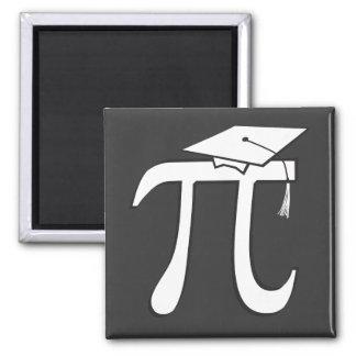 数学Piの卒業生 マグネット