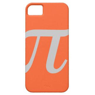数学PiのiPhone 5の場合 iPhone SE/5/5s ケース