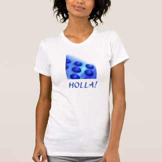 数、叫び声! Tシャツ