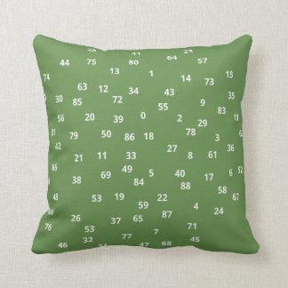 数(+white/s) [b]枕 クッション