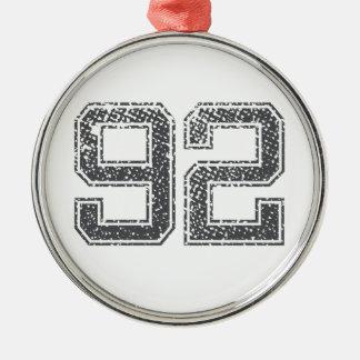 数Gray_92.png メタルオーナメント
