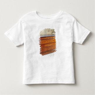 整理箪笥、ルイPhilippeの期間 トドラーTシャツ