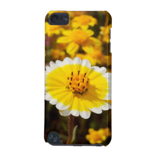 整頓された先端の野生の花 iPod TOUCH 5G ケース