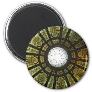 文化的な中心のドームの磁石 マグネット