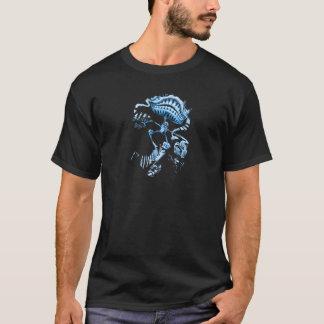 文字との健全なバイト Tシャツ
