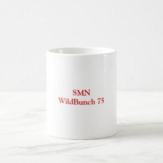 文字のマグ コーヒーマグカップ