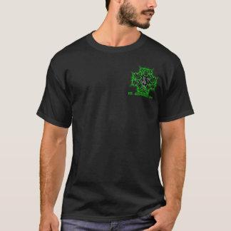 文明ワイシャツの存在 Tシャツ