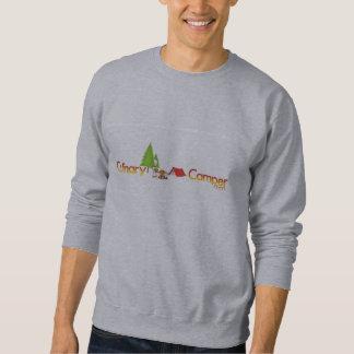 料理用のキャンピングカーのトレーナー スウェットシャツ