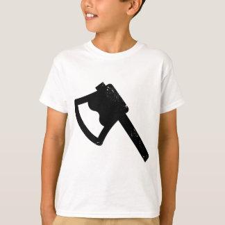 斧 Tシャツ