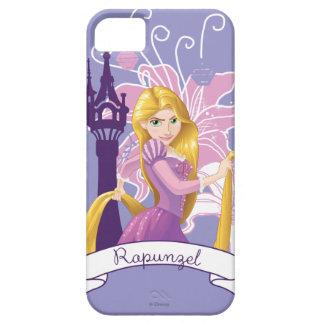 断固としたなRapunzel - iPhone SE/5/5s ケース