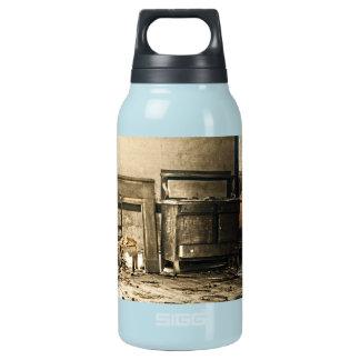 断念された時代物の家具 断熱ウォーターボトル