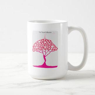 断言のHP2131木 コーヒーマグカップ