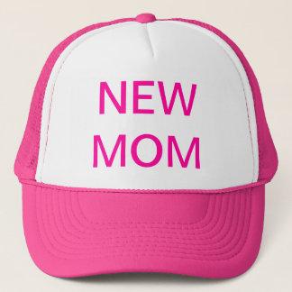 新しいお母さんの帽子 キャップ
