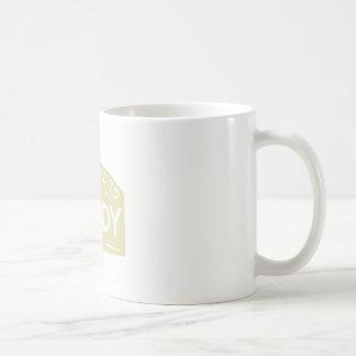 新しいお父さんのマグ2017年 コーヒーマグカップ