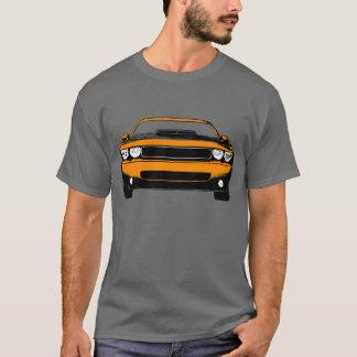 新しいごまかしの挑戦者 Tシャツ