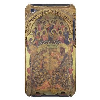 新しいのの即位(polyptychの詳細) iPod touch Case-Mate ケース