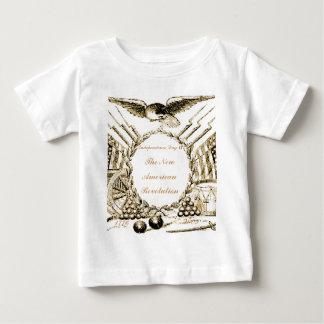 新しいアメリカ革命 ベビーTシャツ