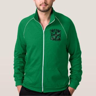 新しいジッパーのジャケット ジャケット