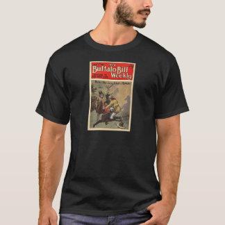 新しいバッファローのビル週間第204 1916年 Tシャツ