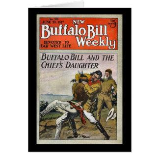 新しいバッファローのビル週間第250 1917年 カード