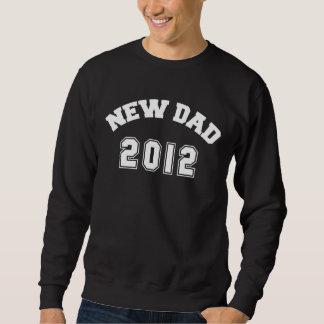 新しいパパ2012年 スウェットシャツ