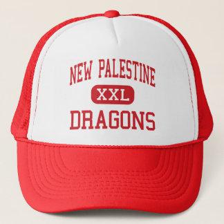 新しいパレスチナ-ドラゴン-高新しいパレスチナ キャップ