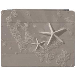 新しいビーチのテーマのiPadの場合 iPadスマートカバー