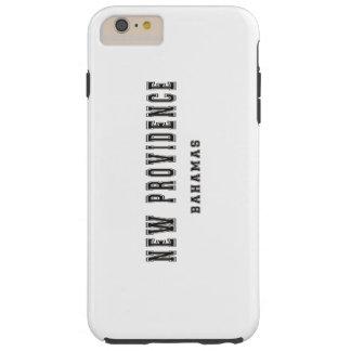 新しいプロヴィデンスバハマ TOUGH iPhone 6 PLUS ケース